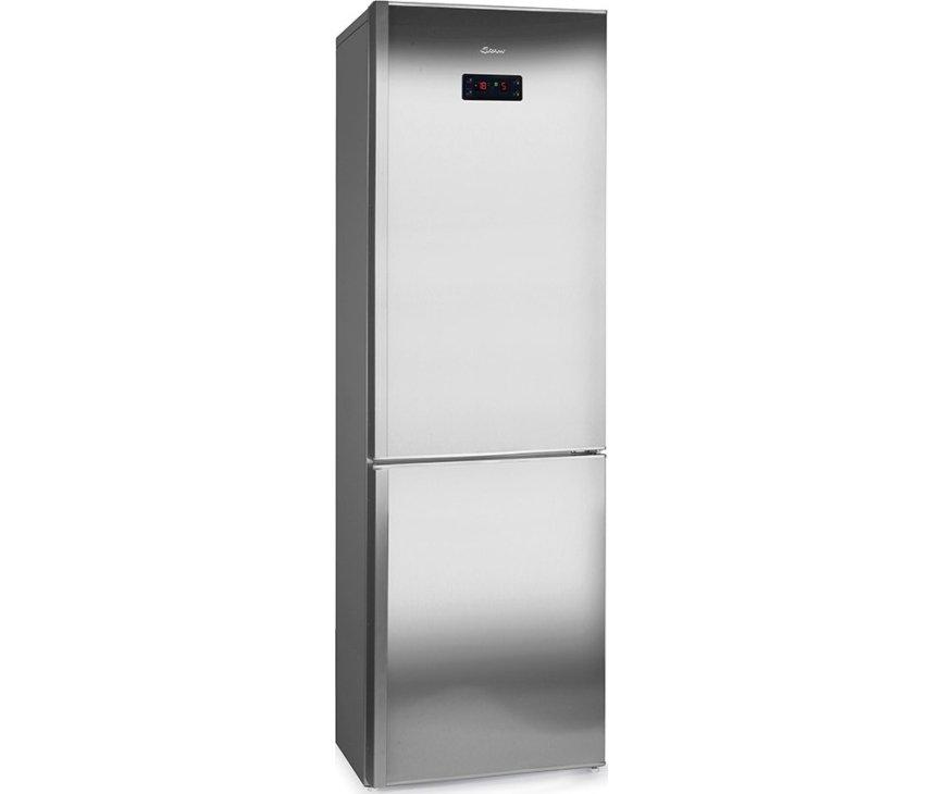 Gram KF 6406-90 FN X koelkast rvs