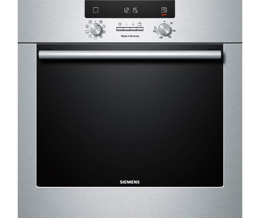 Siemens HB33GU530 inbouw oven