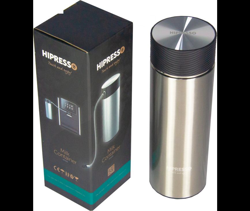 Hipresso DP2020 melkbeker