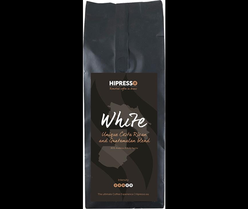 Hipresso White koffiebonen