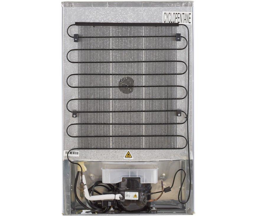 Inventum IKK0880S inbouw koelkast
