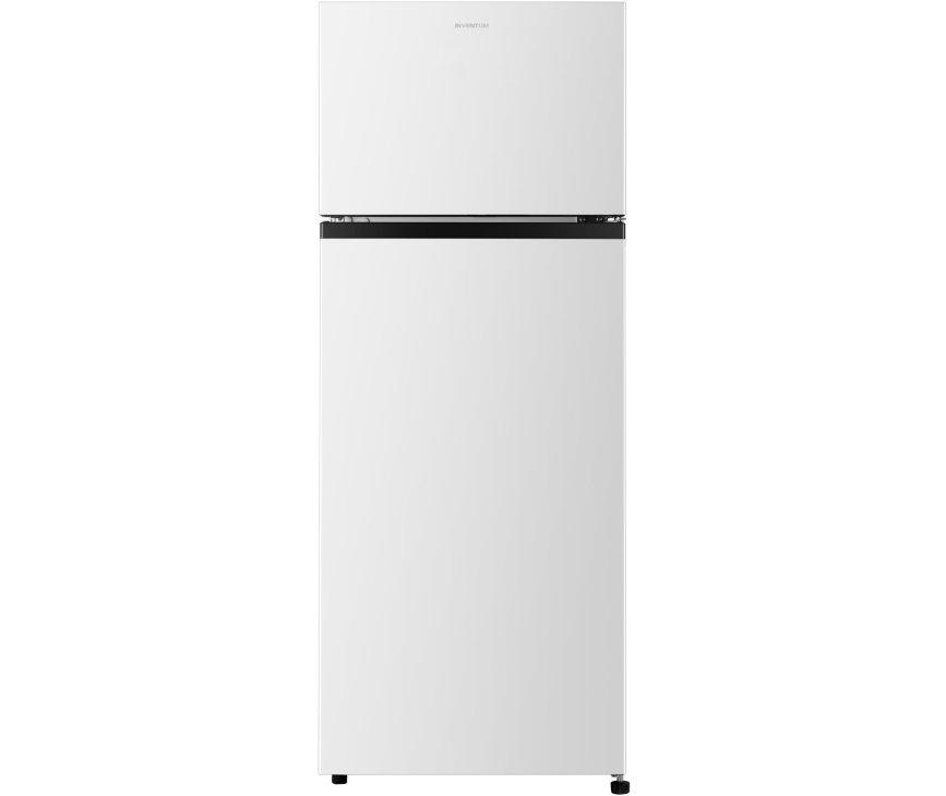 Inventum KV1431W dubbeldeurs koelkast - wit