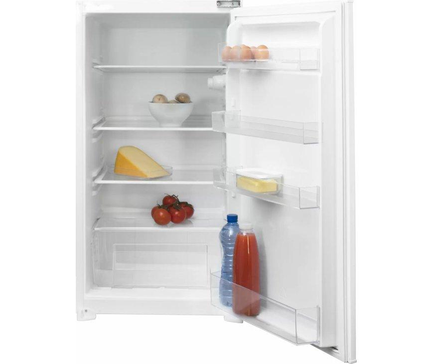 Inventum K1020 inbouw koelkast - nis 102 cm