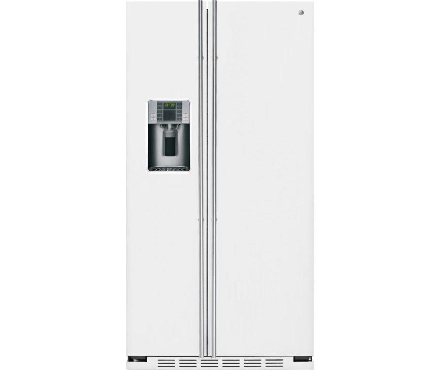 ioMabe ORE24VGF 8W witte Amerikaanse koelkast