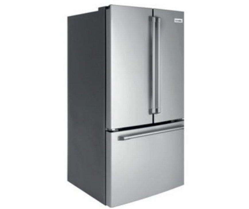 Iomabe INO27JSPFFS Amerikaanse koelkast - Frensh door