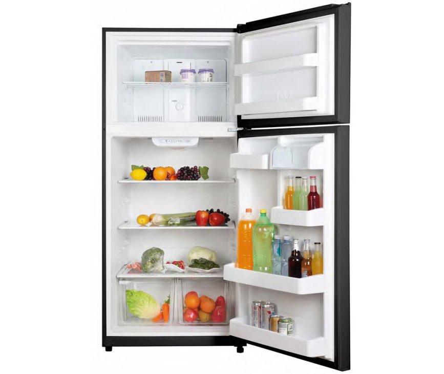 Iomabe RIO1851EUBS0 koelkast