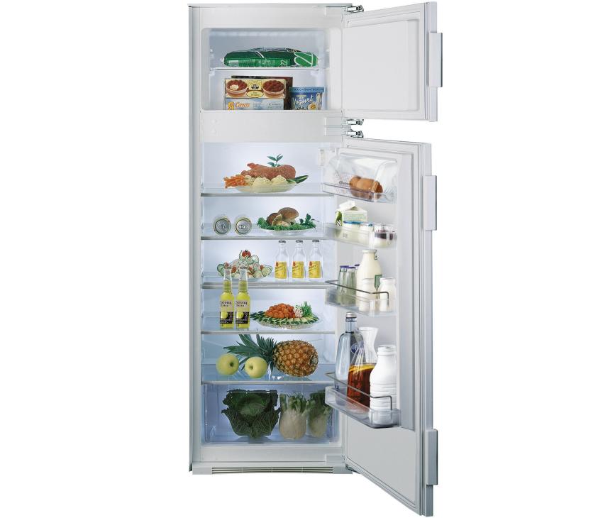 BAUKNECHT koelkast inbouw KDI2804/A+