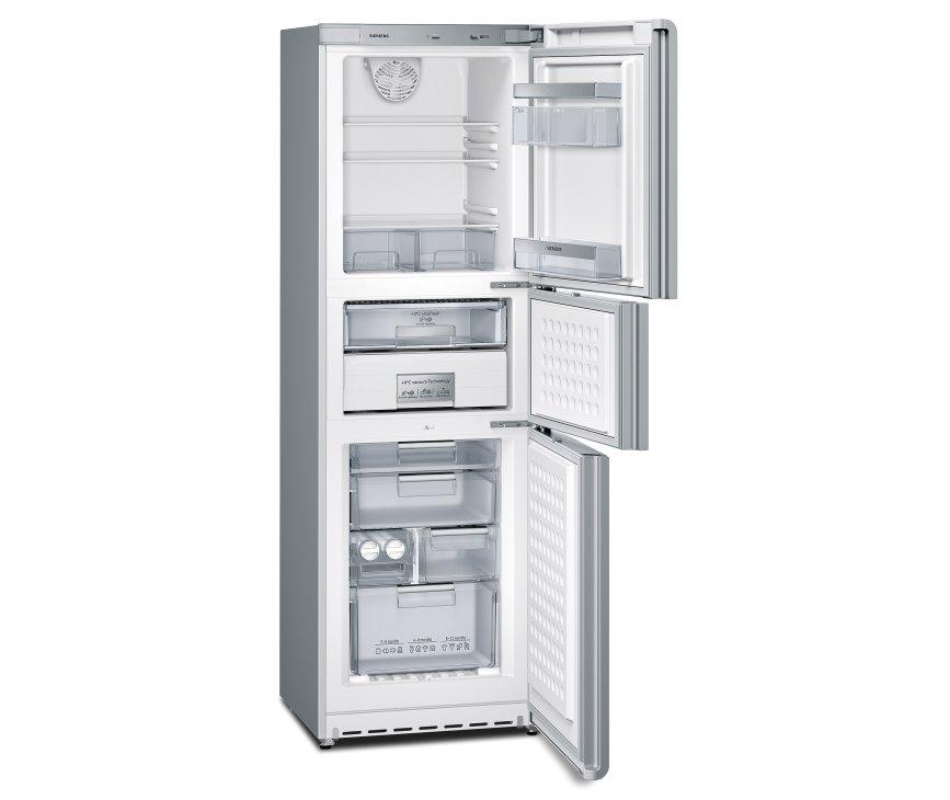 Siemens KG38QAL30 koelkast met wijn