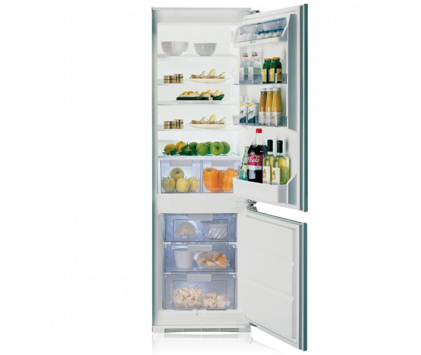 Bauknecht KGI3112/A+ inbouw koelkast