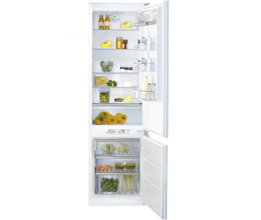 Bauknecht KGIE3193A++ inbouw koelkast