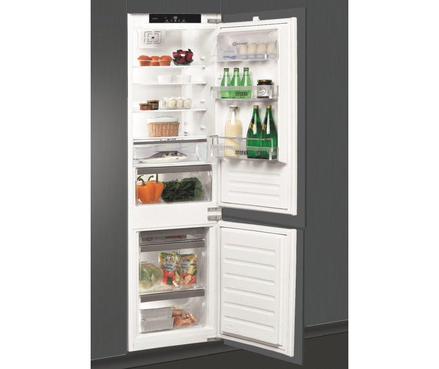 Bauknecht KGIF3182/A++ SF inbouw koelkast