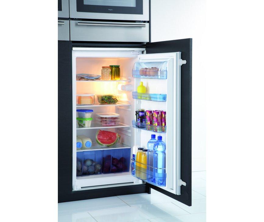 De KK2200A is een inbouw koelkast van PELGRIM