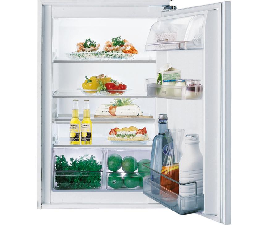 BAUKNECHT koelkast inbouw KRI1504/A+