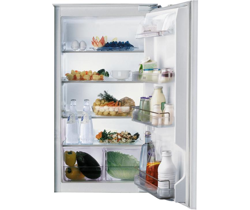 BAUKNECHT koelkast inbouw KRI1804/A+