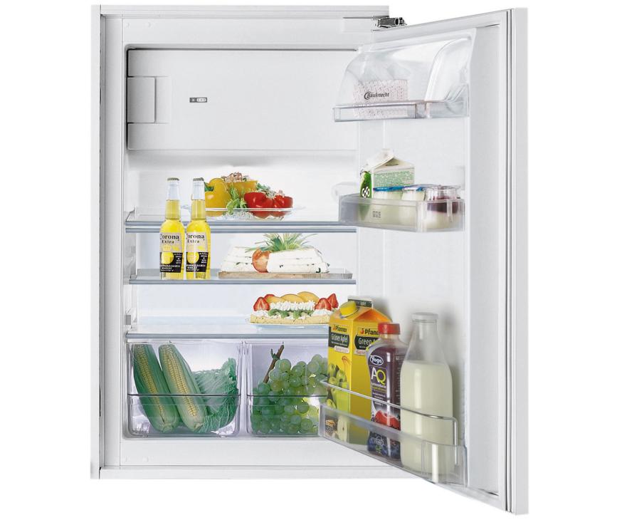 Bauknecht KVI28821/A++ inbouw koelkast