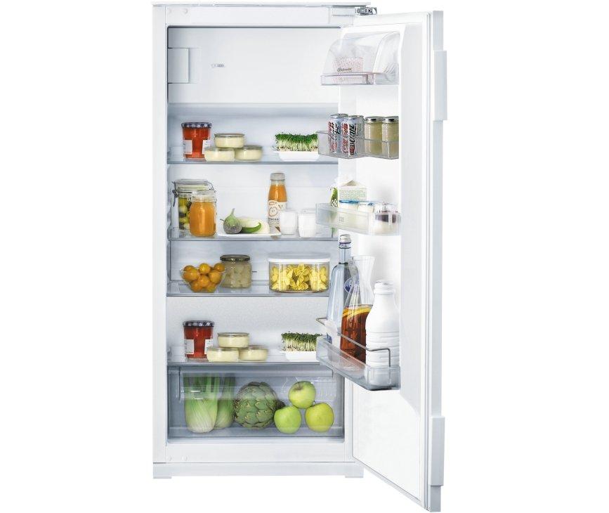 Bauknecht KVIE2123A++ inbouw koelkast