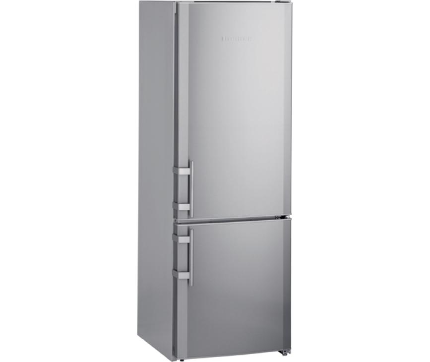 Foto van de LIEBHERR koelkast met BioFresh CBPesf3613