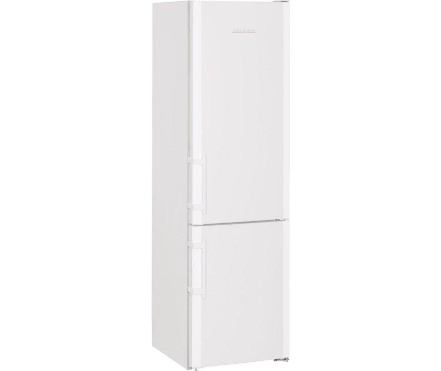 De buitenzijde van de Liebherr CNP4003 koelkast wit