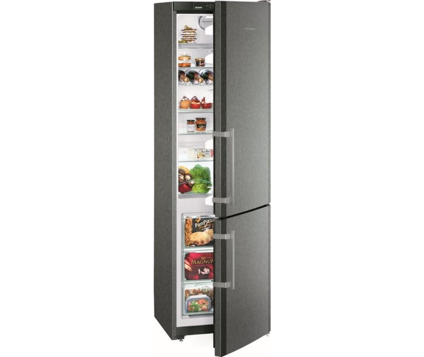 Liebherr CNPbs4013 koelkast zwart