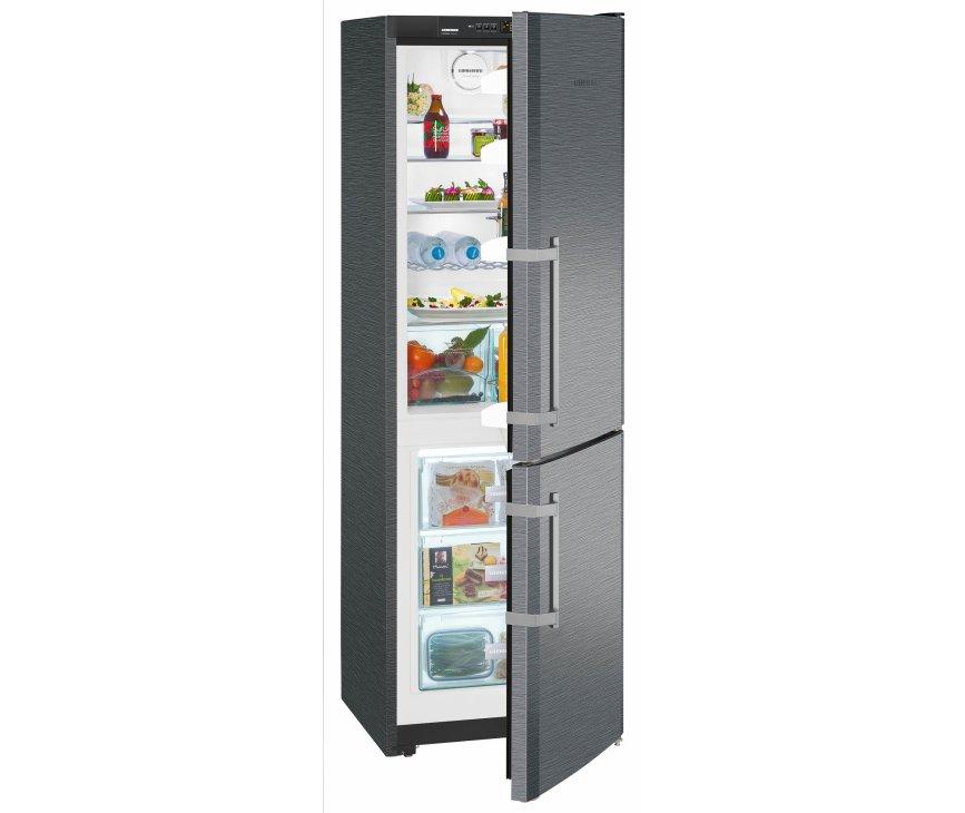 De Liebherr CPbs3413 koelkast is met energielabel A+++ uiterst zuinig
