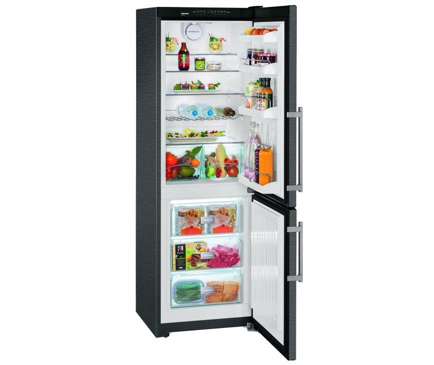 Liebherr CPbs3413 koelkast blacksteel