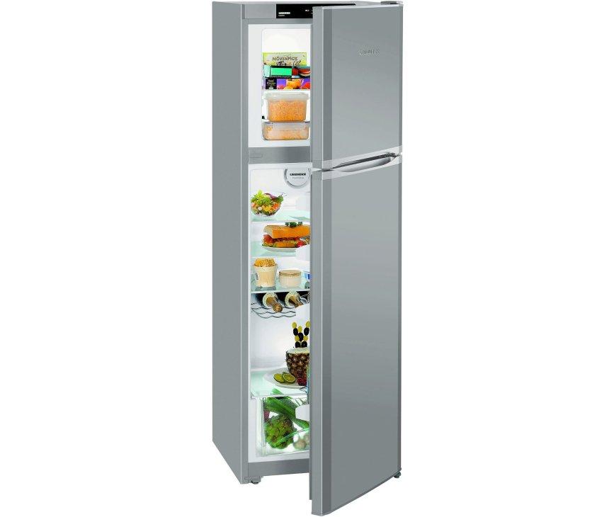 De Liebherr CTsl3306 koelkast is voorzien van PowerCooling