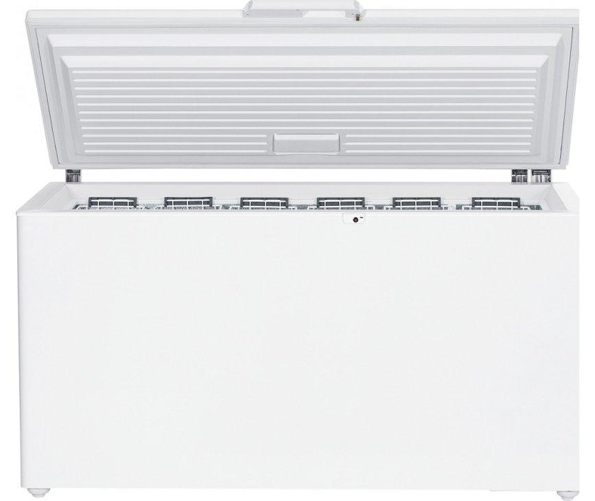 Liebherr GTP4656 vrieskist wit