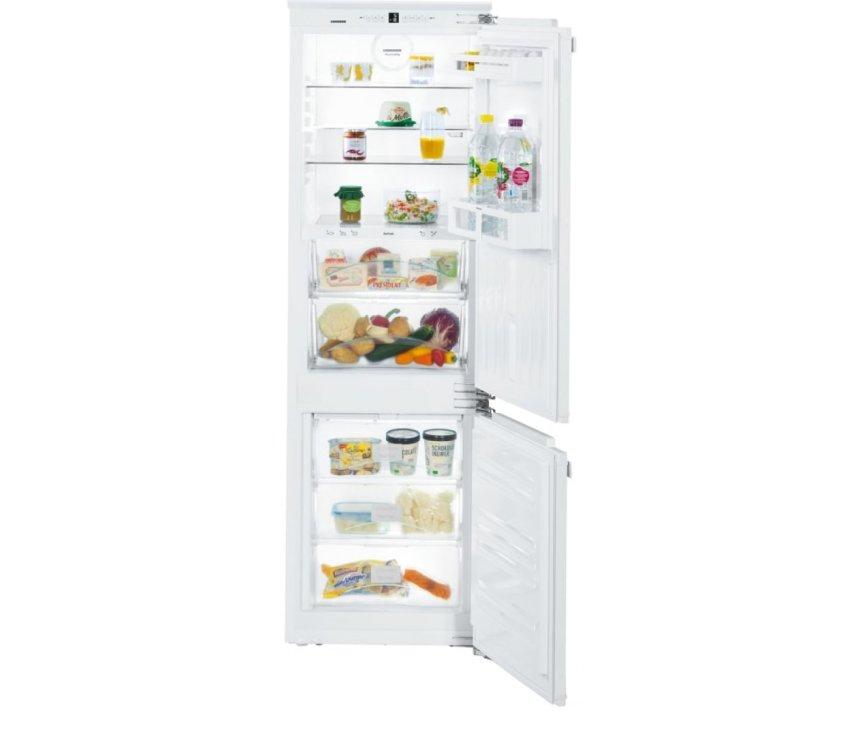 Liebherr ICBN3324 inbouw koelkast