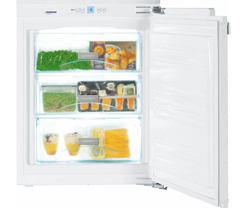 Liebherr IG1014 inbouw koelkast