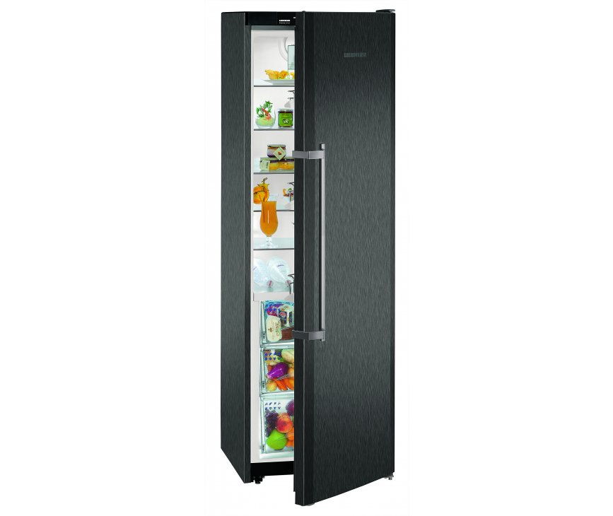 Liebherr KBbs4260 koelkast zwart
