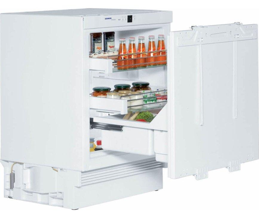 Liebherr UIK1550 onderbouw lade koelkast