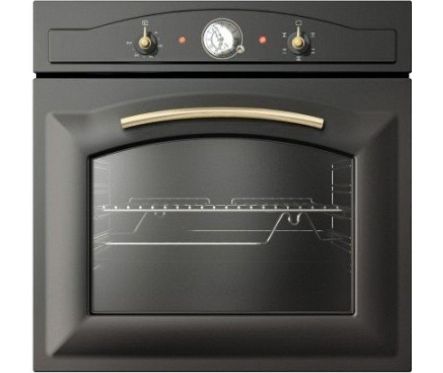 M-System MIOC650AN inbouw oven - antraciet