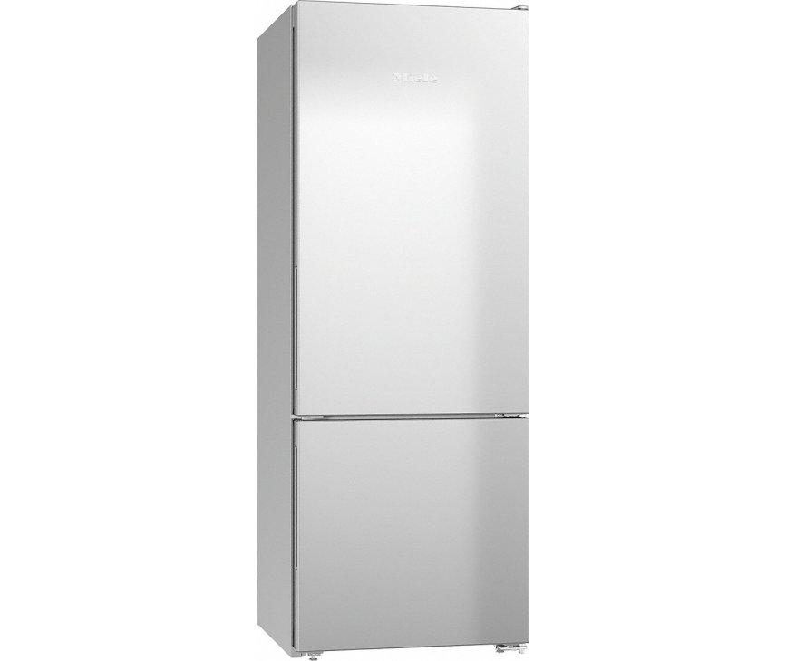 Miele KD 26022 koelkast rvs-look