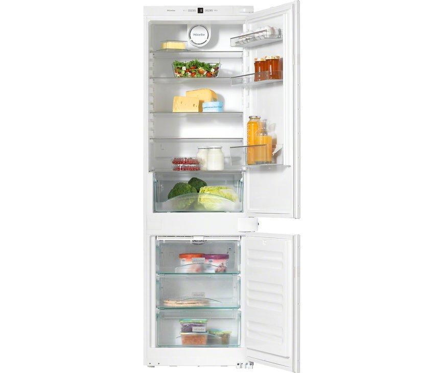 Miele KDN37132ID inbouw koelkast