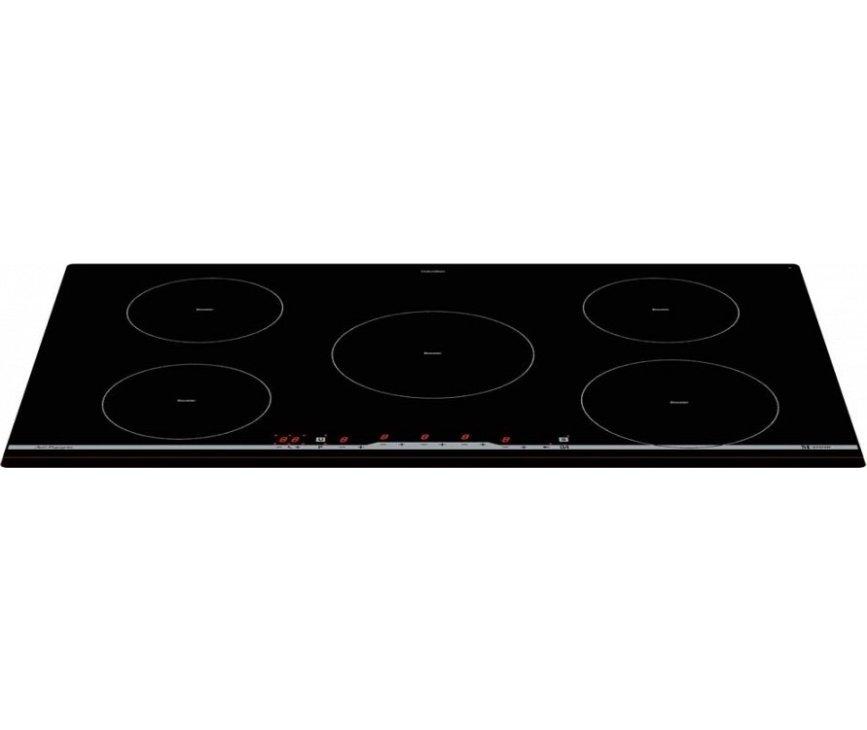 M-System MI91 inductie kookplaat