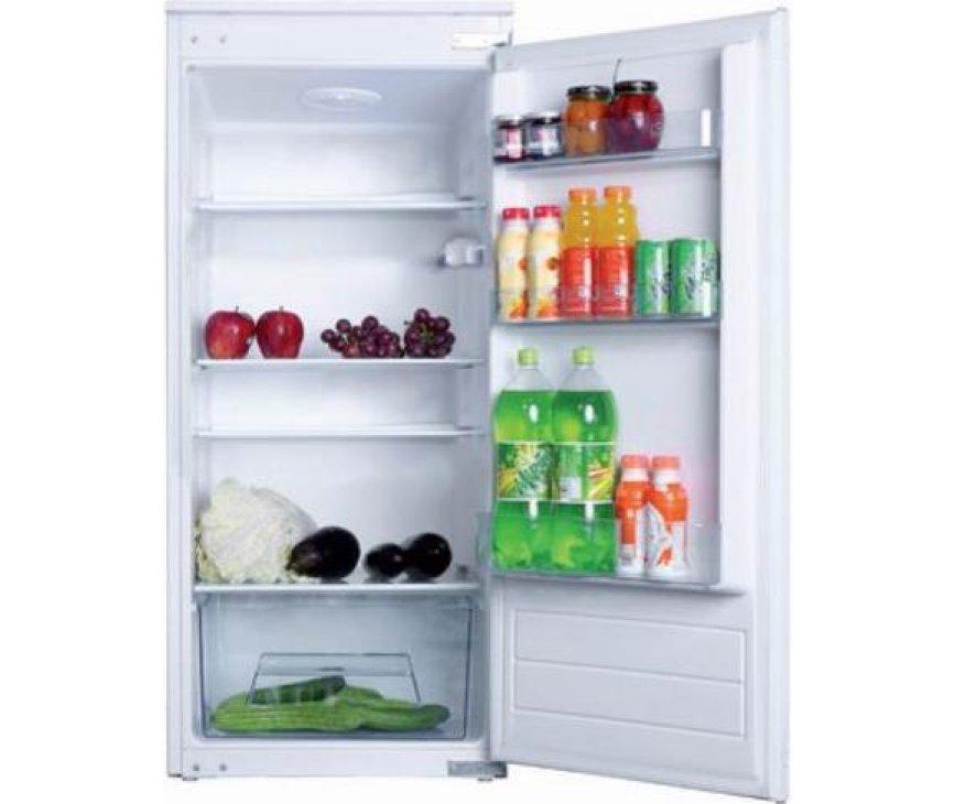 M-System MKR102 inbouw koelkast