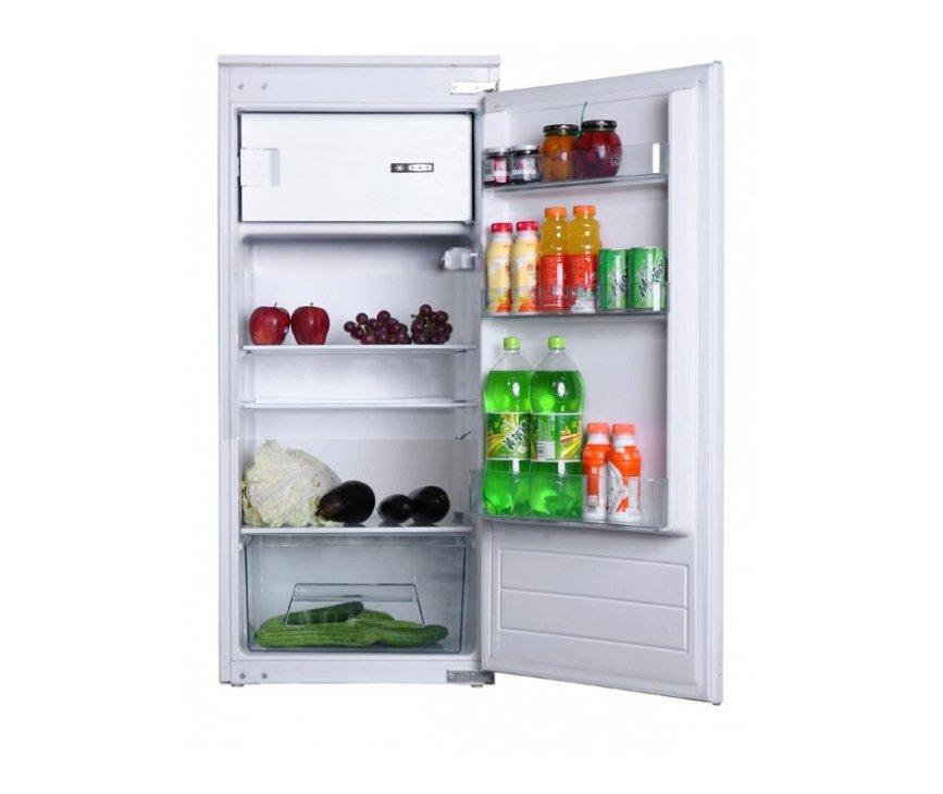 M-System MKRV102 inbouw koelkast