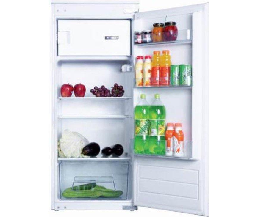 M-System MKRV122 inbouw koelkast