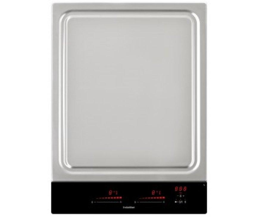 O+F kookplaat inductie inbouw CRT382-101