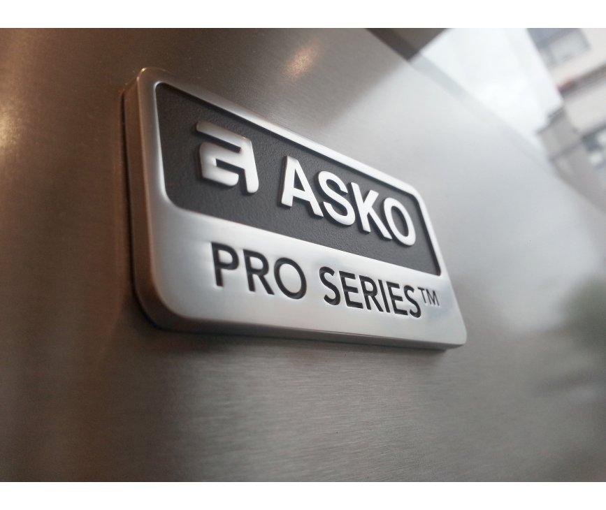 De nieuwe Asko OT8636S behoort tot de Pro Series