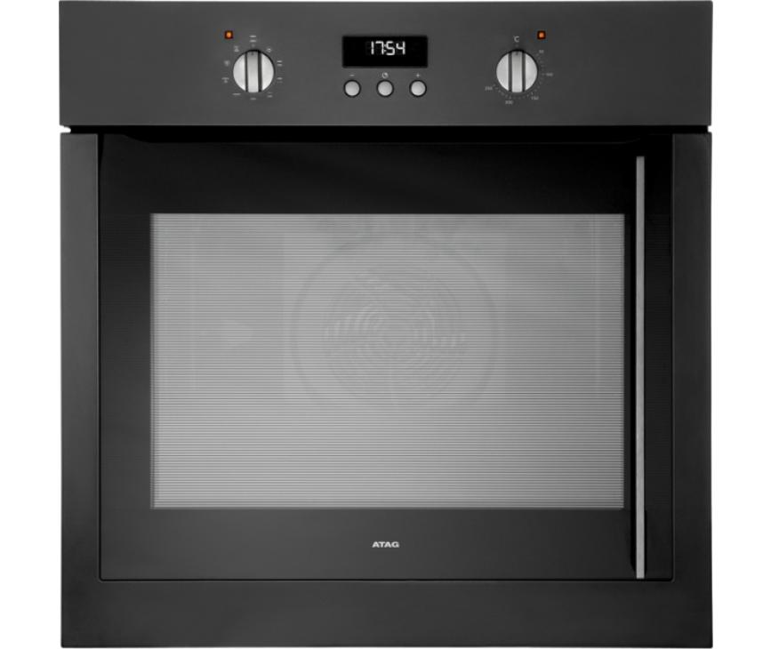 Atag OX6492LL inbouw oven grafiet