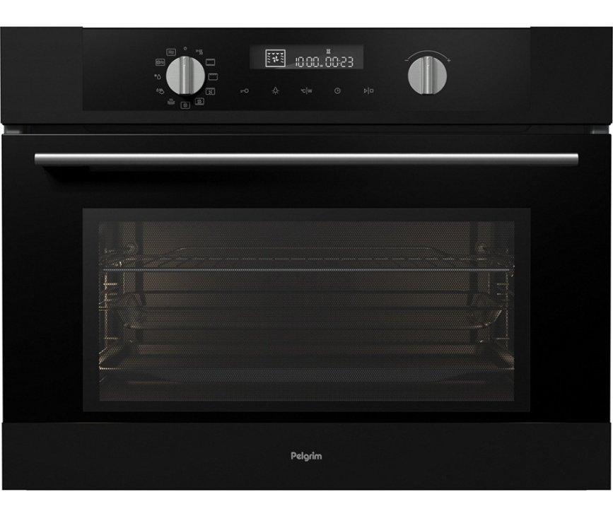 Pelgrim MAC514MAT oven met magnetron
