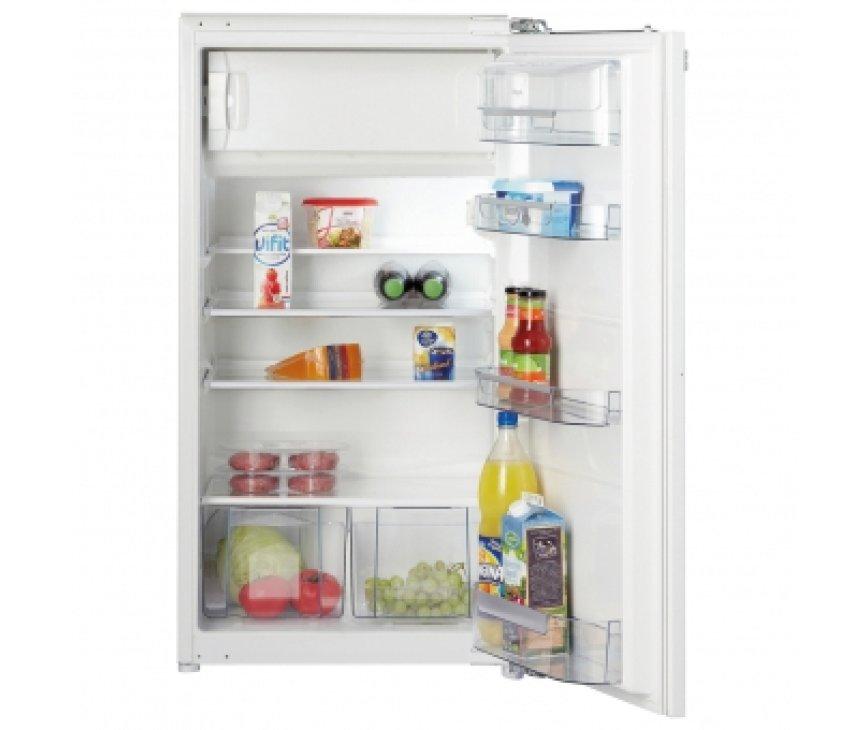 Pelgrim PKD5102V inbouw koelkast