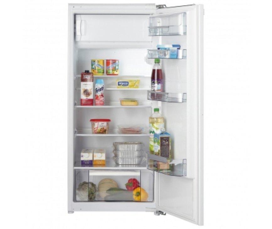 Pelgrim PKD5122V inbouw koelkast