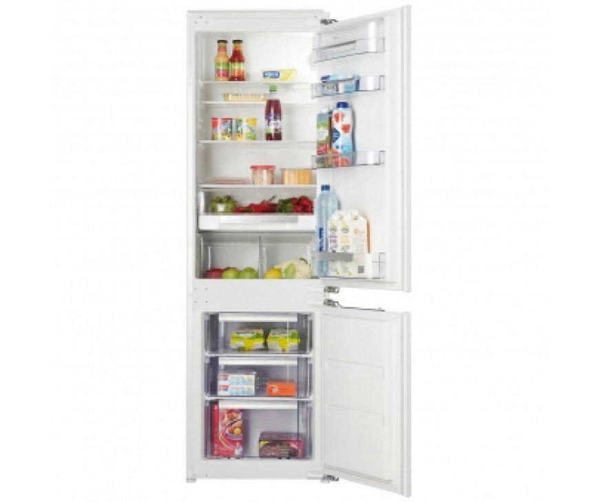 Pelgrim PKD5178F inbouw koelkast