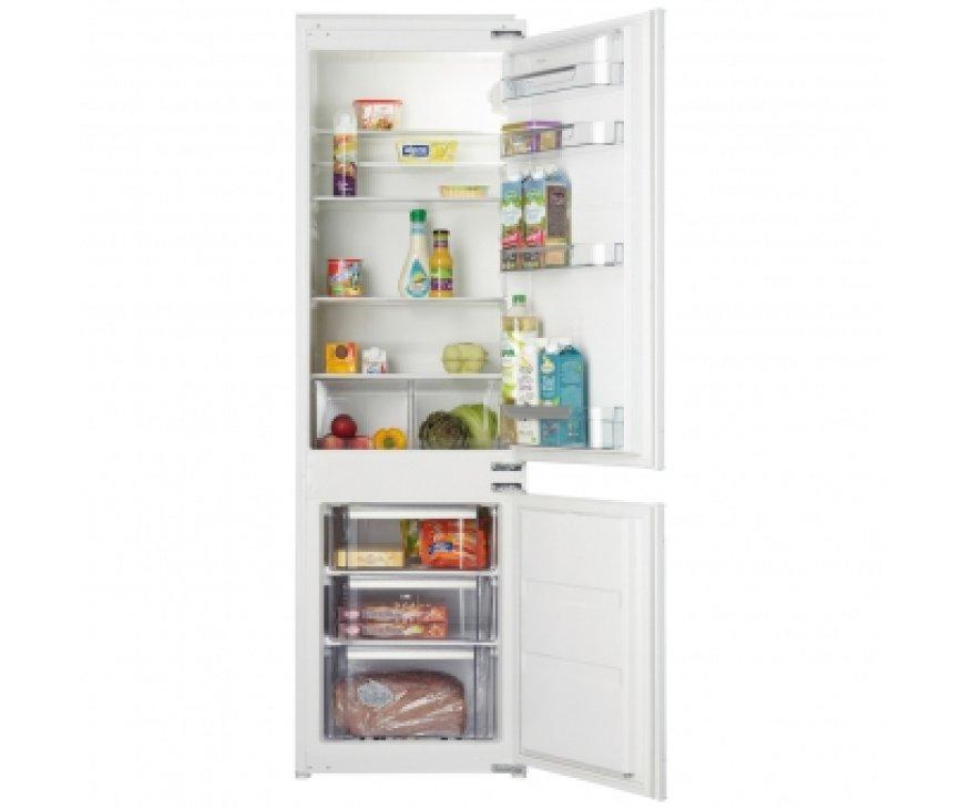 Pelgrim PKS4178V inbouw koelkast