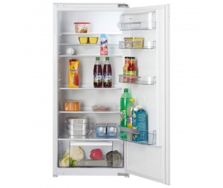 Pelgrim PKS5122K inbouw koelkast