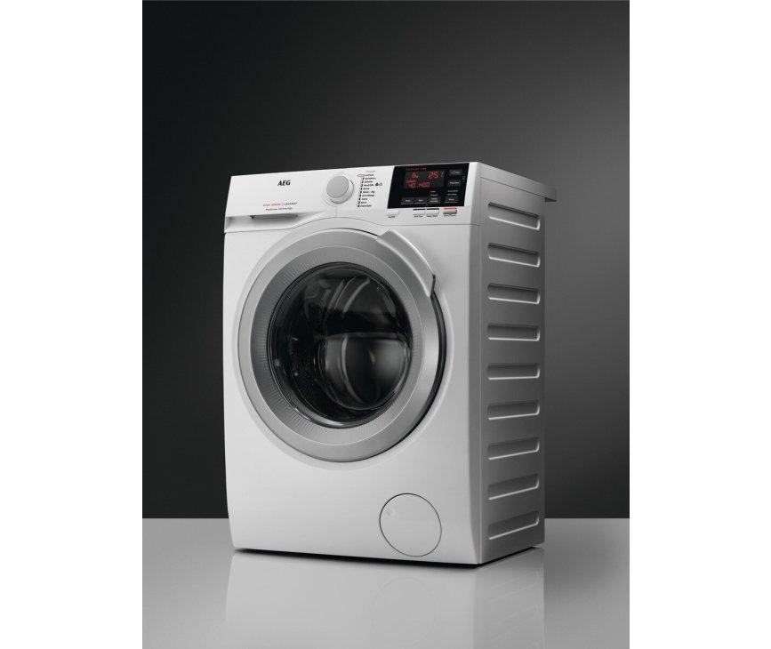 AEG L6FBKOLN+ wasmachine - 1400 toeren - 8 kg. vulgewicht