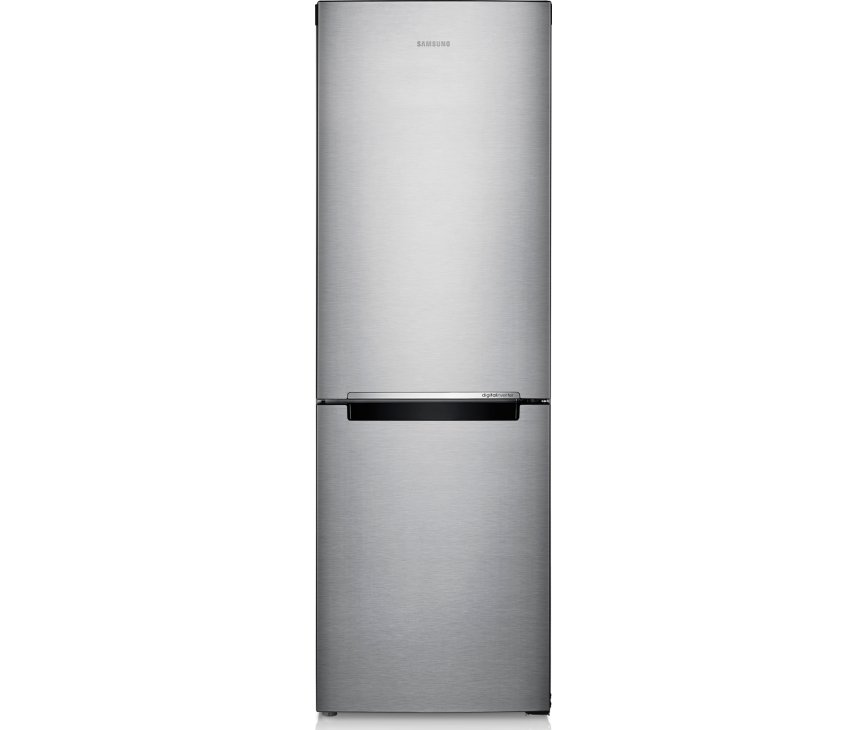 Samsung RB29FSRNDSA koelkast zilver