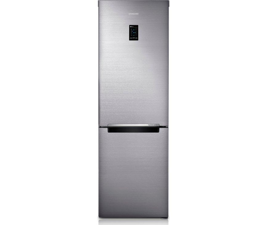 Samsung RB31FERNCSA koelkast zilver